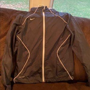 Storm-fit jacket